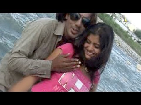 Tera Husan Re Gora Gora - Top Haryanvi Lovers Enjoying Together At River Site video