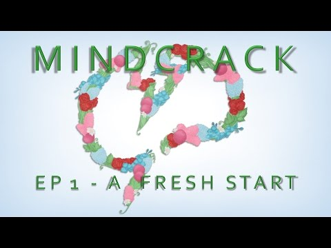 MINDCRACK Season 5: Episode 1 A Fresh Start