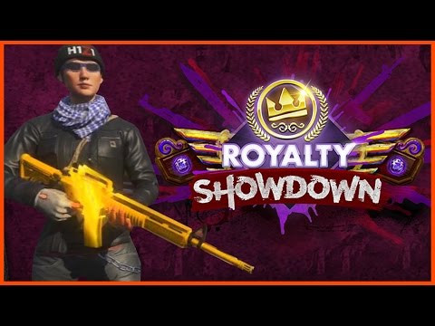 H1Z1 TIPS - WIN A GOLD AR15, ANIMATED SHOWDOWN AR15 & MORE! (H1Z1 Showdown 2017)