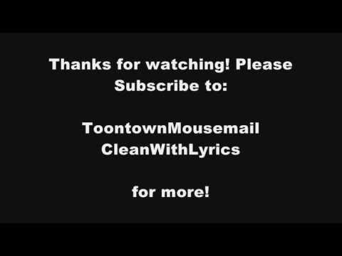Finatticz   Don't Drop That Thun Thun Clean W  Lyrics) video