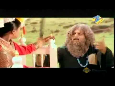 Jhansi Ki Rani Song - 2.flv video