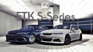 ETK S Series | Mod World Ep 3 | BeamNG drive
