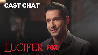 Off Script With Tom & Tom: Part 3 | Season 3 | LUCIFER