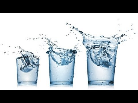 Limit Water With Meals To Improve Digestion