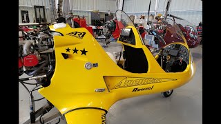 Here's How A Light Sport Aircraft Goes Through FAA Certification