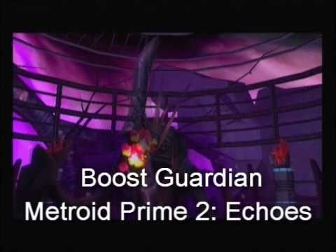 Top 39 Metroid Prime Trilogy Bosses (39-20)