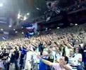 vincenzo montella coro ultras con alessandria group sempre p