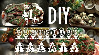 Category do it yourself christmas treats 4 quick and easy diy christmas treats 12 videos of vlogmas solutioingenieria Gallery