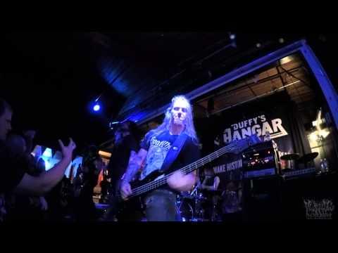 Aeon - Satanic Victory (Live)