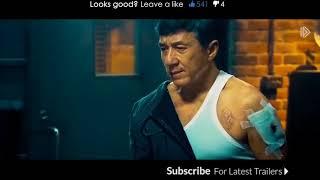 Bleeding Steel Official Trailer 2017 ¦ Jackie Chan ¦ Tess Haubrich ¦ Callan Mulvey