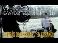 Twenty One Pilots - Heavydirtysoul (Detras de Escenas) [ Subtitulos en Espanol)