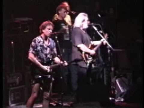 grateful dead - knockin' on heaven's door - richfield Ohio 9/6/91 Video