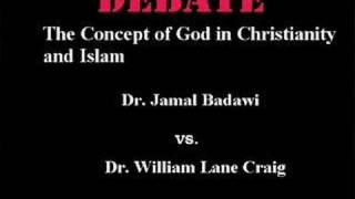 The Concept of God in Christianity and Islam