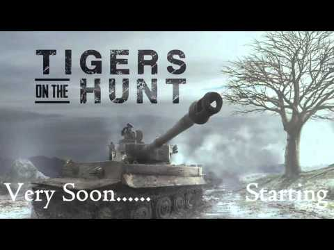 Tigers on the Hunt Revenge for Bruno Scenario Gameplay