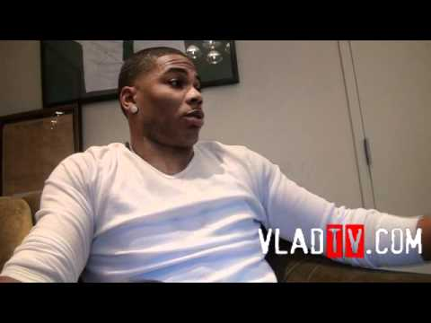 Exclusive: Nelly Says He Doesn't Know Kat Stacks & She Has Mental Problems