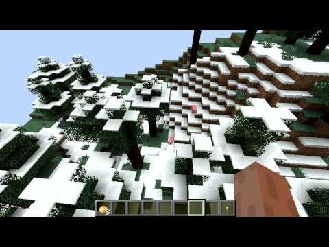 Как Круто  сгенерировать плоский мир в minecraft