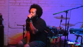 Live @ Digitalis - Human- Song 3