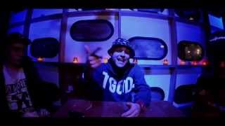 Ilias - Born to be Blunted (Official Video)