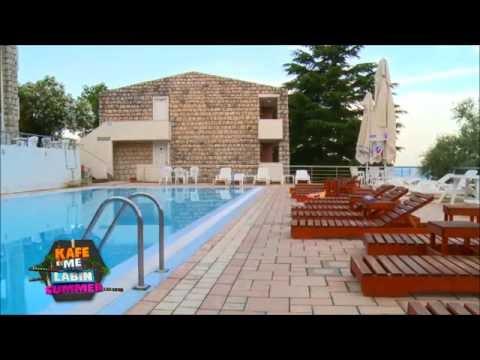 Hotel Mediteran, Ulcinj - Presentation