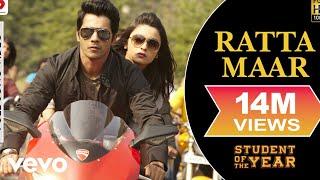download lagu Ratta Maar - Soty  Alia Bhatt  Sidharth gratis