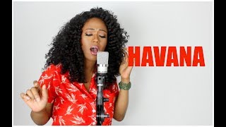 Download Lagu Camila Cabello - Havana ft. Young Thug (Cover by Ceresia) Gratis STAFABAND
