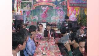 Đám cưới Thùy Trang - Thanh Tùng