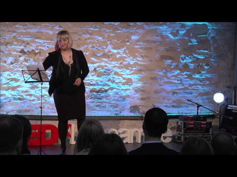 Music as a universal language: Sofia Rubina at TEDxLasnamae 2014
