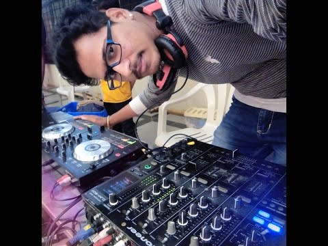 Hubballi Dj trance remix by (DJ.Sagar)