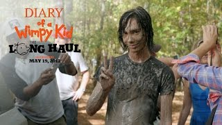 Diary of a Wimpy Kid: The Long Haul   Meet the Cast   20th Century FOX