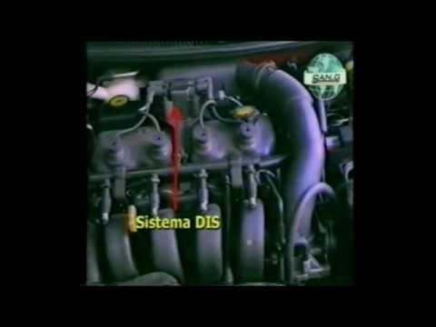 Curso Inyeccion Electronica Automotriz parte 3