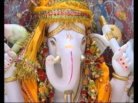Vakratunda Mahakaya Shloka Suresh Wadkar Ganesh Vandna I HARI...
