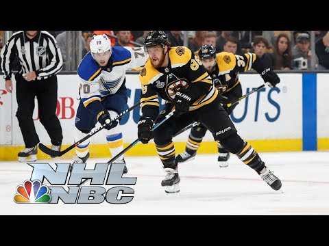 Top Game 7 moments in Stanley Cup Playoffs history | NHL | NBC Sports