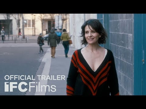 Let The Sunshine In - Official Trailer I HD I Sundance Selects