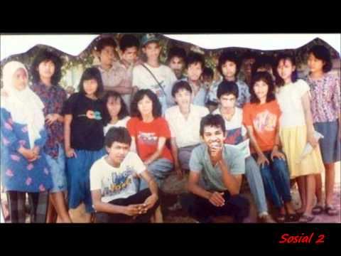 SMA Negeri 1 Bekasi Album Kenangan Angkatan 89