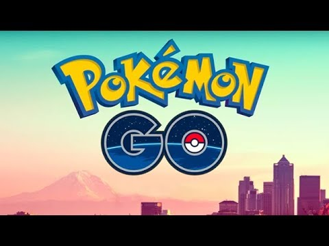 My Pokémon GO Stream