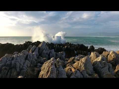 South Africa Adventure - DJI Phantom 4 footage / GoPro capture