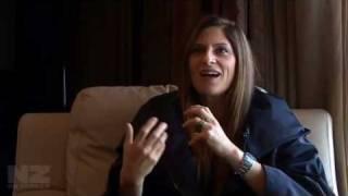 Screentalk Interview with Niki Caro