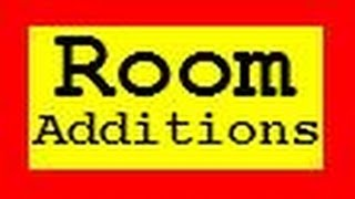 Los Angeles Room Additions - Home Additions - Second Story Additions