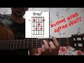 Küsme Aşka Gitar Dersi (Solo-İntro-Ritim) - Mert İLHAN mp3 indir