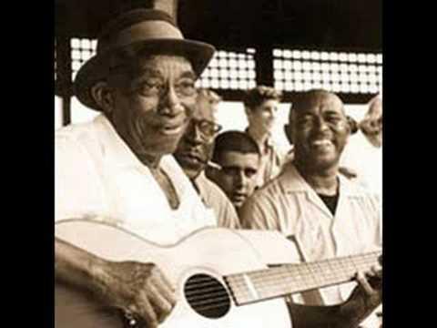 "Roots of Blues -- Kokomo Arnold""Black Mattie"