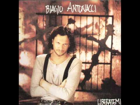 Biagio Antonacci - Almeno Non Tradirmi Tu