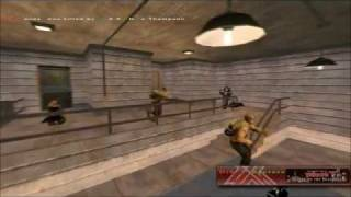 RTCW MP Competitive History Movie HD 2002 (1 of 2) by twist3r