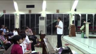 01.16.13 WedPrayerMtg Talk by Fr Dave Concepcion