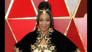 MTV Movie and TV Awards 2018: Tiffany Haddish Channels Pregnant Cardi B, Spoofs 'Black Panther'