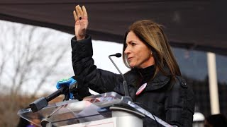 First Lady of New Jersey Shares Her Story of Sexual Assault at Women
