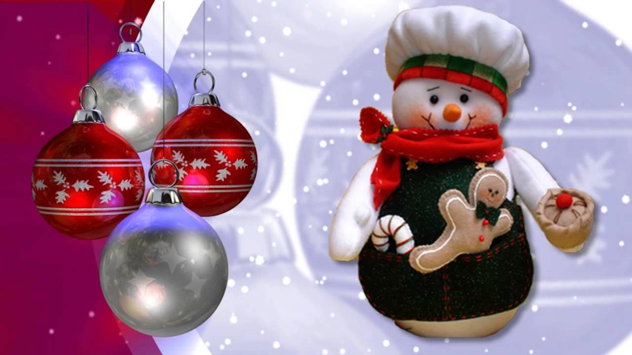 Mu ecos country navide os youtube for Cosas decorativas para navidad