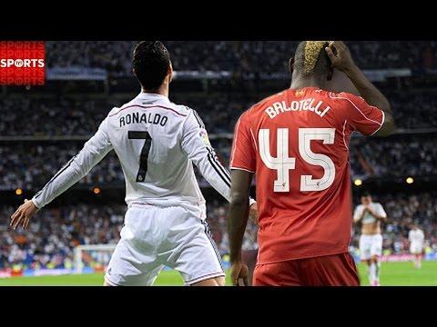 Real Madrid vs. Liverpool UEFA CHAMPIONS LEAGUE