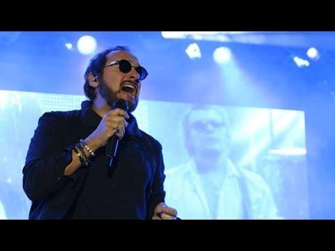 Стас Михайлов - Жадный на любовь (Live)