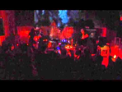 FATHER MURPHY // full live // Eliogabalo Fasano 17/01/2014