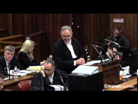 Oscar Pistorius asked friend to take 'blame' for restaurant gunshot
